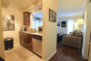 """Photo 8: 404 340 GINGER Drive in New Westminster: Fraserview NW Condo for sale in """"FRASER MEWS"""" : MLS®# R2565545"""