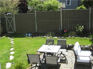 Photo 10: 3856 W 8TH Avenue in Vancouver: Point Grey House for sale (Vancouver West)  : MLS®# V958230