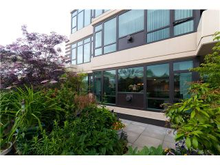 """Photo 19: 202 615 HAMILTON Street in New Westminster: Uptown NW Condo for sale in """"THE UPTOWN"""" : MLS®# V898518"""