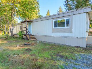 Photo 24: 69 25 MAKI ROAD in NANAIMO: Na Chase River Manufactured Home for sale (Nanaimo)  : MLS®# 826189