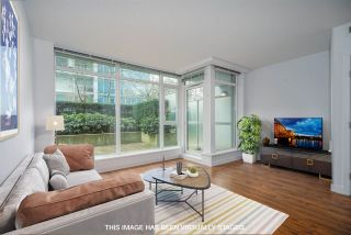 """Photo 1: 502 7371 WESTMINSTER Highway in Richmond: Brighouse Condo for sale in """"LOTUS"""" : MLS®# R2546642"""