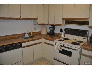 Photo 12: 97 Swindon Way in WINNIPEG: River Heights / Tuxedo / Linden Woods Condominium for sale (South Winnipeg)  : MLS®# 1326413