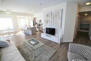 Photo 10: 312 70 Philip Lee Drive in Winnipeg: Crocus Meadows Condominium for sale (3K)  : MLS®# 202008425