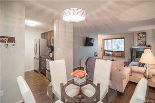Photo 6: 203 1766 Henderson Highway in Winnipeg: North Kildonan Condominium for sale (3G)  : MLS®# 1727386