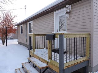 Photo 32: 516 2nd Street Northeast in Preeceville: Residential for sale : MLS®# SK838610