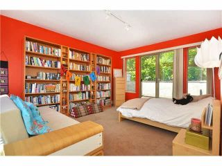 Photo 8:  in Vancouver: Point Grey House for rent (Vancouver West)  : MLS®# AR067