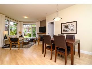 Photo 4: 106 4211 BAYVIEW Street in Richmond: Steveston South Home for sale ()  : MLS®# V1008368