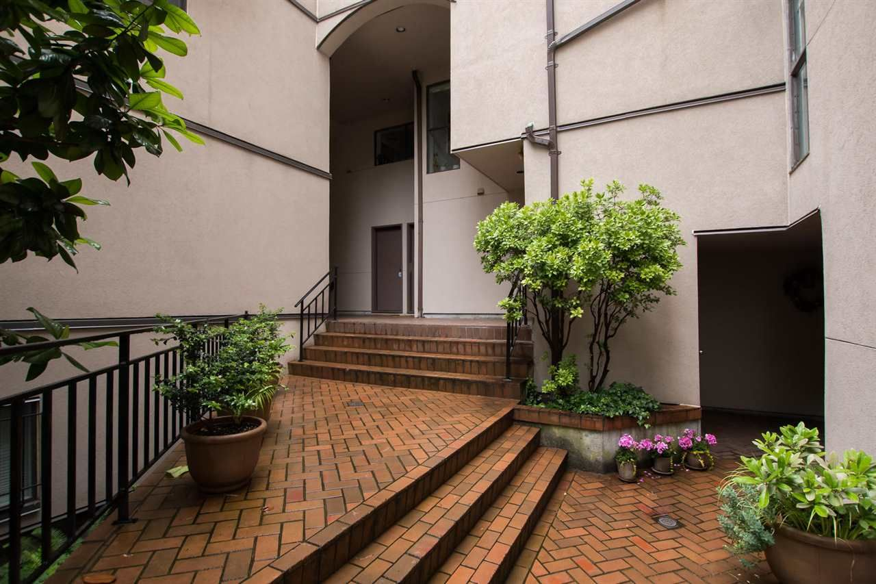 Photo 24: Photos: 1 1019 GILFORD STREET in Vancouver: West End VW Condo for sale (Vancouver West)  : MLS®# R2472849