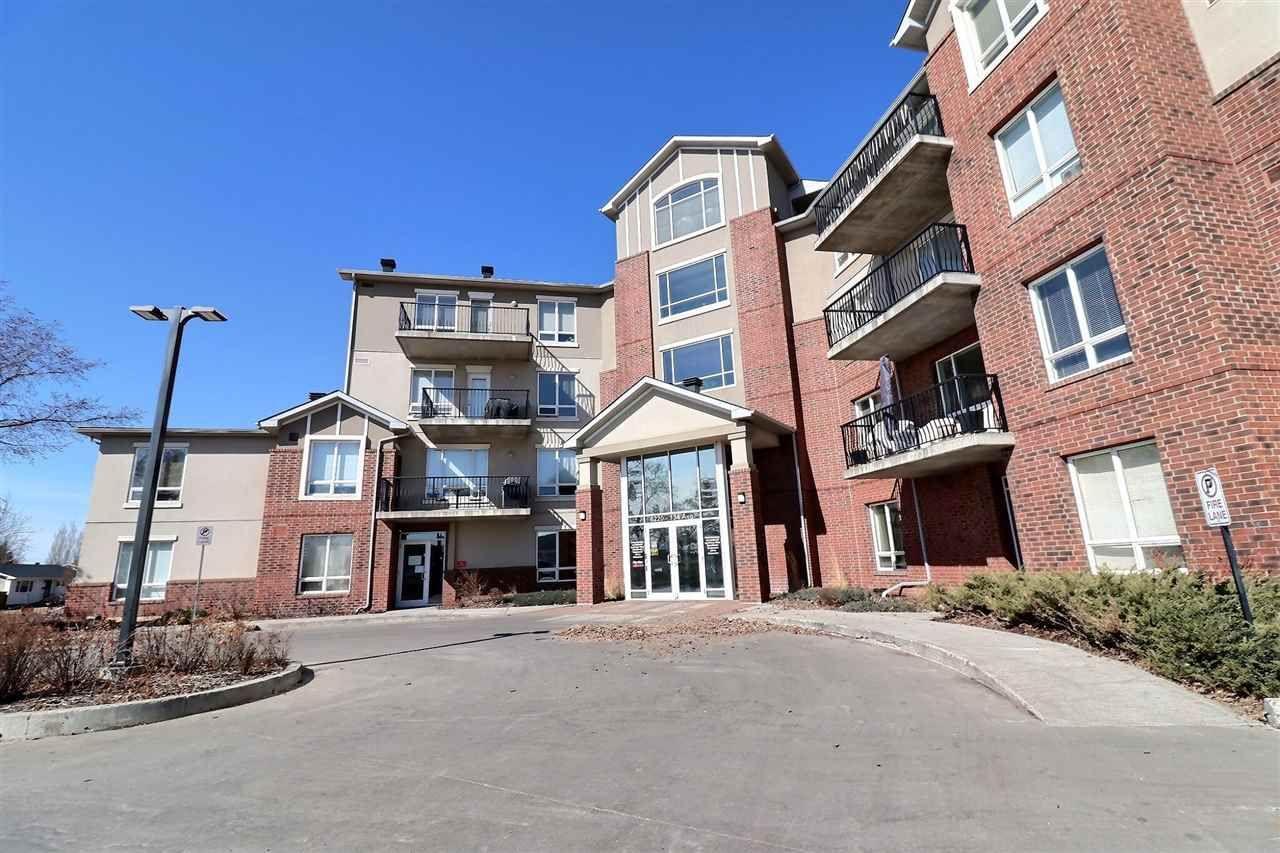 Main Photo: 201 6220 134 Avenue in Edmonton: Zone 02 Condo for sale : MLS®# E4237602