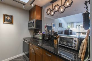 """Photo 5: 309 225 MOWAT Street in New Westminster: Uptown NW Condo for sale in """"THE WINDSOR"""" : MLS®# R2554260"""