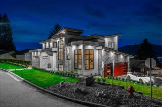 Photo 2: 168 ROE Drive in Port Moody: Barber Street House for sale : MLS®# R2560968