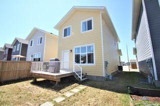 Photo 27: 439 Eaton Lane in Saskatoon: Rosewood Residential for sale : MLS®# SK813989