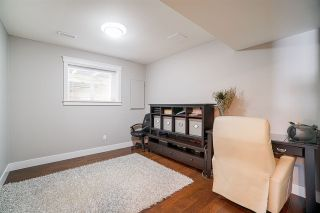 Photo 30: 21012 80A Avenue in Langley: Willoughby Heights House for sale : MLS®# R2570340