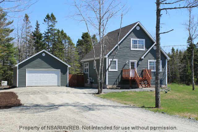Main Photo: 83 MORAINE Drive in Enfield: 105-East Hants/Colchester West Residential for sale (Halifax-Dartmouth)  : MLS®# 5173146