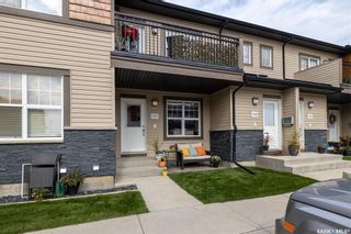 Photo 3: 1607 1015 Patrick Crescent in Saskatoon: Willowgrove Residential for sale : MLS®# SK869813