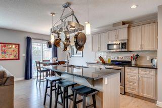 Photo 10: 14 11 AUGUSTINE Crescent: Sherwood Park House Half Duplex for sale : MLS®# E4253729