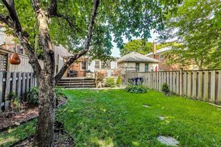 Photo 20: 108 Wesley Street in Toronto: Stonegate-Queensway House (Bungalow) for sale (Toronto W07)  : MLS®# W4532458