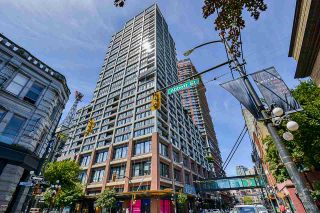 "Photo 33: 2008 108 W CORDOVA Street in Vancouver: Downtown VW Condo for sale in ""WOODWARDS"" (Vancouver West)  : MLS®# R2537299"