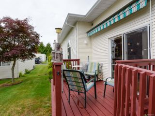 Photo 30: 27 677 BUNTING PLACE in COMOX: CV Comox (Town of) Row/Townhouse for sale (Comox Valley)  : MLS®# 791873