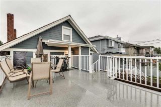 Photo 8: 473 East 55th in Vancouver: South Vancouver House for sale (Vancouver East)  : MLS®# R2417816