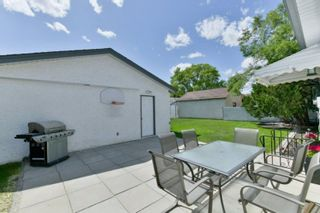 Photo 23: 50 Avaco Drive in Winnipeg: Valley Gardens Residential for sale (3E)  : MLS®# 202012561