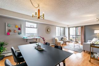 """Photo 5: 704 47 AGNES Street in New Westminster: Downtown NW Condo for sale in """"FRASER HOUSE"""" : MLS®# R2552466"""