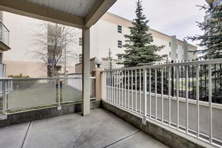 Photo 25: 165 333 RIVERFRONT Avenue SE in Calgary: Downtown East Village Condo for sale : MLS®# C4097070