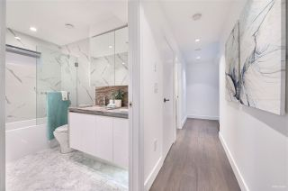 Photo 21: TH6 707 VICTORIA DRIVE in Vancouver: Hastings Townhouse for sale (Vancouver East)  : MLS®# R2457383