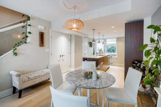 """Photo 5: 532 W 7TH Avenue in Vancouver: Fairview VW Townhouse for sale in """"CAMBIE+7"""" (Vancouver West)  : MLS®# R2590718"""