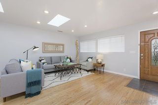 Photo 4: CLAIREMONT House for sale : 3 bedrooms : 5272 Appleton St in San Diego