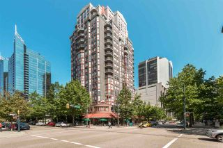"Photo 3: 1504 811 HELMCKEN Street in Vancouver: Downtown VW Condo for sale in ""IMPERIAL TOWERS"" (Vancouver West)  : MLS®# R2394880"