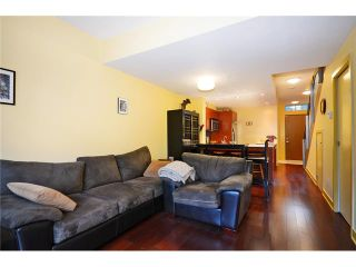Photo 4: 1233 Seymour Street in Vancouver: Downtown VW Condo for sale (Vancouver West)  : MLS®# V1042541