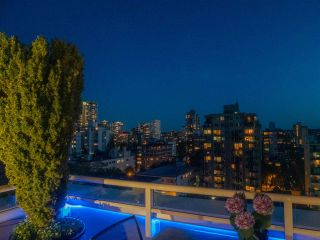 """Photo 31: PH 1935 HARO Street in Vancouver: West End VW Condo for sale in """"SUNDIAL PLACE"""" (Vancouver West)  : MLS®# R2589575"""