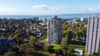 Photo 34: 1607 620 Toronto St in : Vi James Bay Condo for sale (Victoria)  : MLS®# 858535