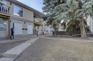 Photo 35: 103 219 Huntington Park Bay NW in Calgary: Huntington Hills Row/Townhouse for sale : MLS®# A1093664