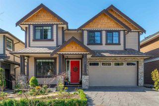 "Main Photo: 13613 MCKERCHER Drive in Maple Ridge: Silver Valley House for sale in ""FORMOSA PLATEAU"" : MLS®# R2249367"