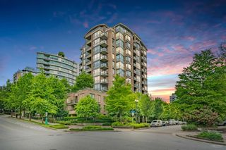 Photo 2: 1201 170 W 1ST STREET in North Vancouver: Lower Lonsdale Condo for sale : MLS®# R2603325