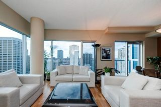 Photo 11: 2704 910 5 Avenue SW in Calgary: Downtown Commercial Core Apartment for sale : MLS®# A1075972