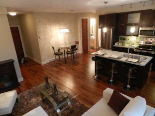 "Photo 4: 403 2138 OLD DOLLARTON Road in North Vancouver: Seymour Condo for sale in ""MAPLEWOOD NORTH"" : MLS®# V902279"