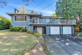 Photo 1: 936 BAKER Drive in Coquitlam: Chineside House for sale : MLS®# R2568852