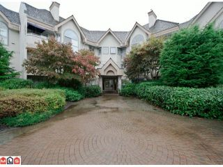 """Photo 1: 313 7151 121ST Street in Surrey: West Newton Condo for sale in """"THE HIGHLANDS"""" : MLS®# F1225530"""