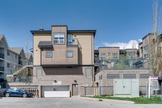Photo 18: 112 2420 34 Avenue SW in Calgary: South Calgary Apartment for sale : MLS®# A1109892