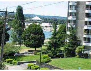 "Photo 1: 415 1080 PACIFIC Street in Vancouver: West End VW Condo for sale in ""CALIFORNIAN"" (Vancouver West)  : MLS®# V812195"