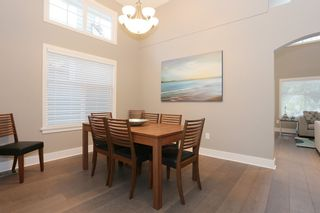 Photo 5: 67 15500 ROSEMARY HEIGHTS CRESCENT in Surrey: Morgan Creek Townhouse for sale (South Surrey White Rock)  : MLS®# R2137495