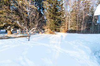 Photo 20: 16290 NUKKO LAKE Road in Prince George: Nukko Lake House for sale (PG Rural North (Zone 76))  : MLS®# R2538456