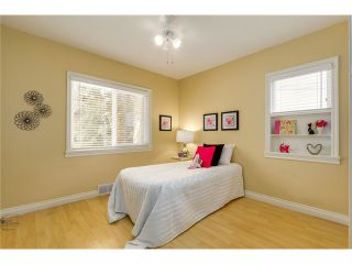 Photo 12: 1052 MONTROYAL BV in North Vancouver: Canyon Heights NV House for sale : MLS®# V1076325