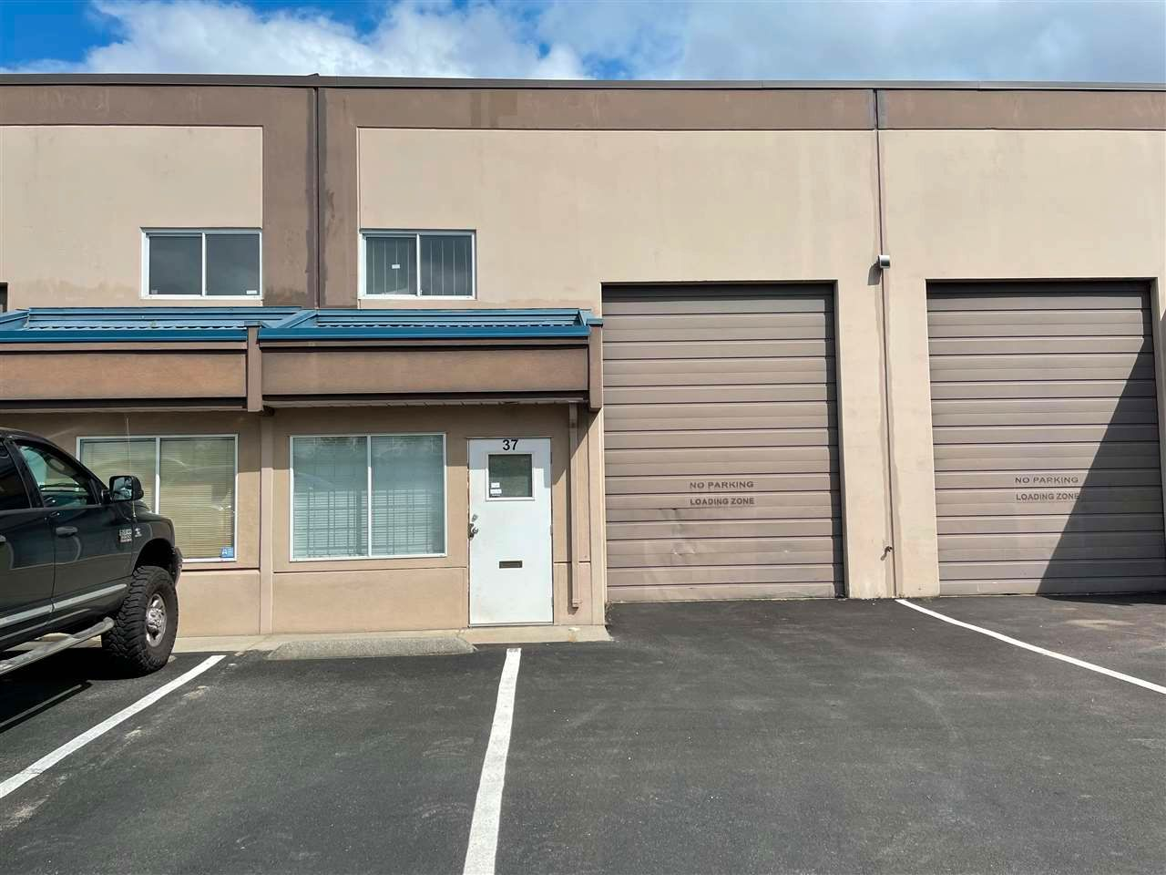 Main Photo: 37 32929 MISSION Way in Mission: Mission BC Industrial for sale : MLS®# C8038566