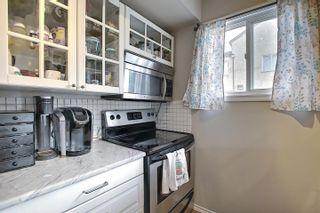 Photo 6: 139 LANCASTER Terrace in Edmonton: Zone 27 Townhouse for sale : MLS®# E4253109