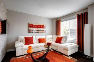 Photo 13: 15 West Coach Manor SW in Calgary: West Springs Row/Townhouse for sale : MLS®# A1100327