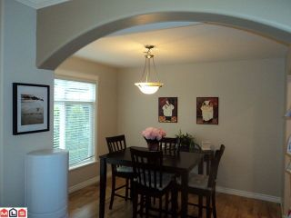 """Photo 3: 1 5965 JINKERSON Road in Sardis: Promontory Townhouse for sale in """"EAGLE VIEW RIDGE"""" : MLS®# H1202521"""